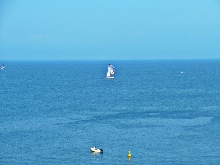 Perfect Weekend Getaway to Piran | http://www.thesunnysideofthis.com/weekend-getaway-to-piran/