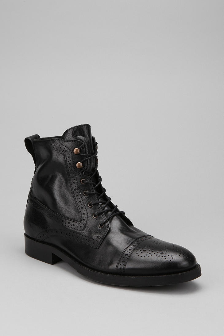 Ben Sherman Linden Brogue Boot: Shoes Everything, 109 Ben, Catalog, Sherman Boots, Shoes Passion, Brogue Boots, Ben Sherman, Sherman Linden, Awesome Stuff