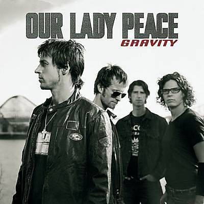 Our Lady Peace discovered using Shazam