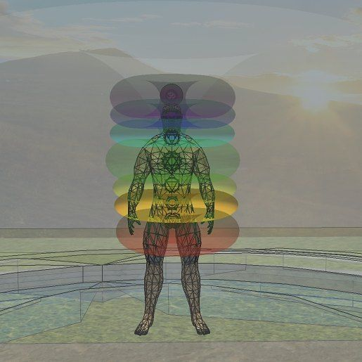 Chakras flow (toroidal)  made in Sketchup  #nature #meditation #sacredgeometry #selftraining #martialarts  #mind #bodymindspirit #unconditionallove #spirituality #spirit #earthdragon #chakras #dancingdragon #dancingdragonprague #adammichal #Sketchup #prague #praha #czech #higherself #mindfullness #kindness #freedom #freespirit #spiritualawakening #loveit #neijia
