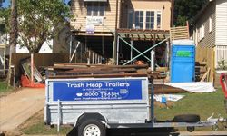 If you want best rubbish removal services, then you need to hire experienced professionals. They provide it into nominal rates in the mentioned time period. They are very skilled to perform skip bins jobs. You can get most effective and reliable trash removal service at Brisbane with great customer satisfaction.