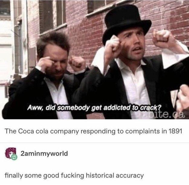 18 Historische Witze und Memes, die Sie zum Lachen…