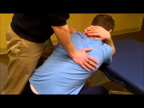 Thoracic and Rib Mobilization.wmv