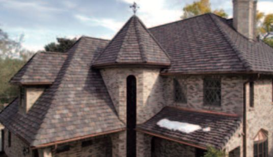 Vibrant portfolio of Cool Roof products that meet Energy Star, California Title 24 and LEED® requirements