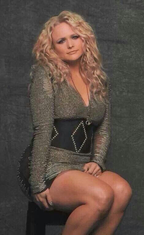 Famous Texan  Miranda Lambert