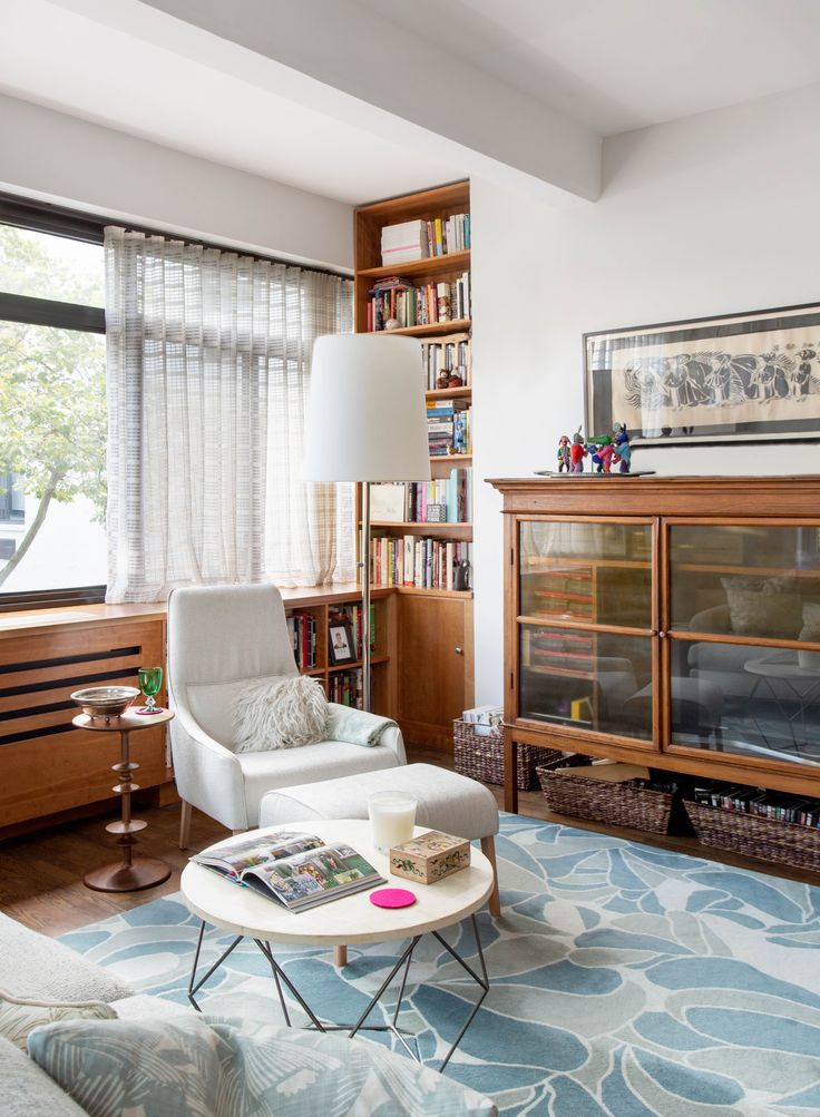 Before & After: A Brooklyn Apartment Proves that Family ...