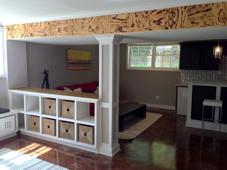 25 best ideas about Low Ceiling Basement on PinterestBasement