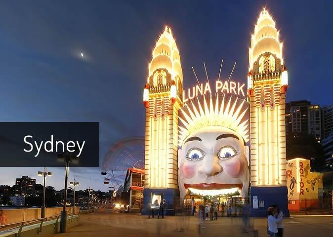 Sydney, Australia #travel #bucketlist #JetpacTravel