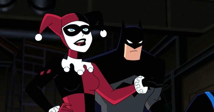 Batman and Nightwing have to stop Poison Ivy's botanical apocalypse, but they'll need help. From Harley Quinn. God help them. Watch the new trailer for BATMAN AND HARLEY QUINN! share.ew.com/tZEySzv #Batman #dccomics #superman #manofsteel #dcuniverse #dc #marvel #superhero #greenarrow #arrow #justiceleague #deadpool #spiderman #theavengers #darkknight #joker #arkham #gotham #guardiansofthegalaxy #xmen #fantasticfour #wonderwoman #catwoman #suicidesquad #ironman #comics #hulk #captainamerica…