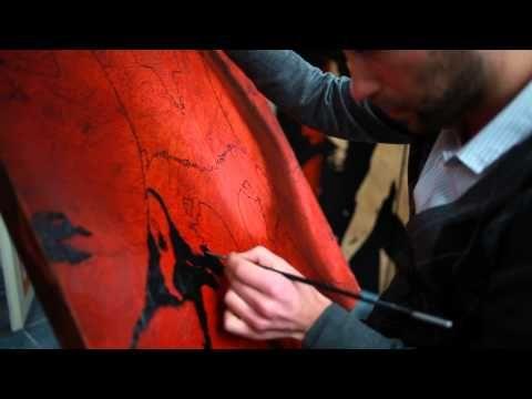 Şinasi Göktürkler Bimisal Art & Design Gallery www.bimisal.net