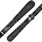 Sparen Sie 21.0%! EUR 219,95 - Elan Carving Ski Black Perla QT   EL 7.5 - http://www.wowdestages.de/sparen-sie-21-0-eur-21995-elan-carving-ski-black-perla-qt-el-7-5/