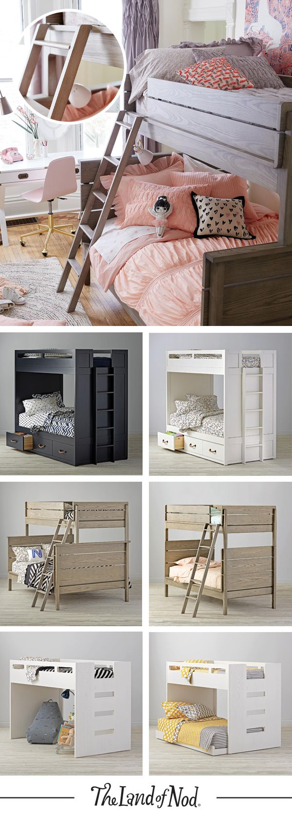 Searching For Kids Bedroom Furniture Thatu0027s Stylish And A Perfect Fit For  Any Sized Room?