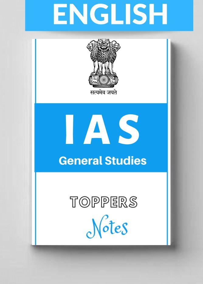 English Ias Topper Handwritten Notes Pdf For 2020 Handwritten Notes Upsc Notes True Interesting Facts