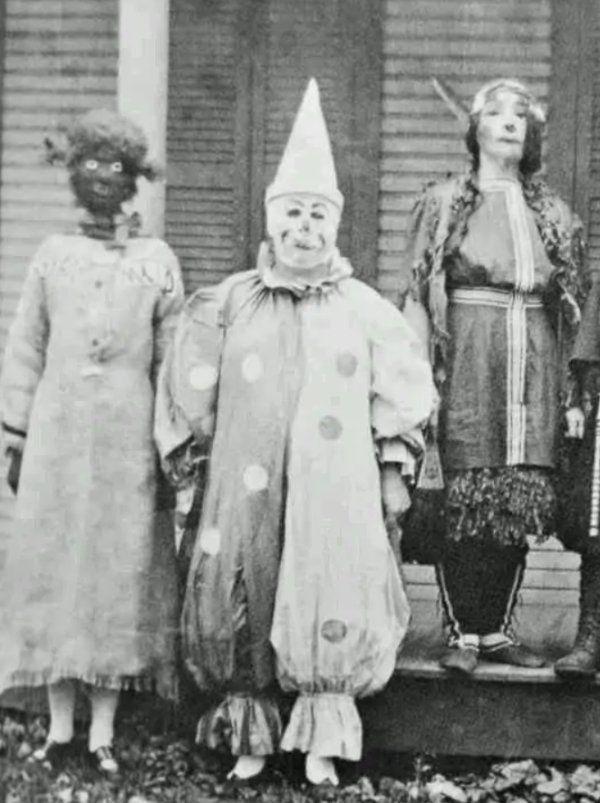 32 Of The Creepiest Pictures Ever Taken Creepy Vintage Creepy