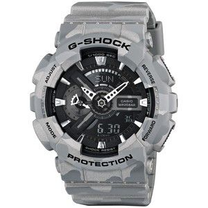 Pánské hodinky Casio GA-110CM-8AER