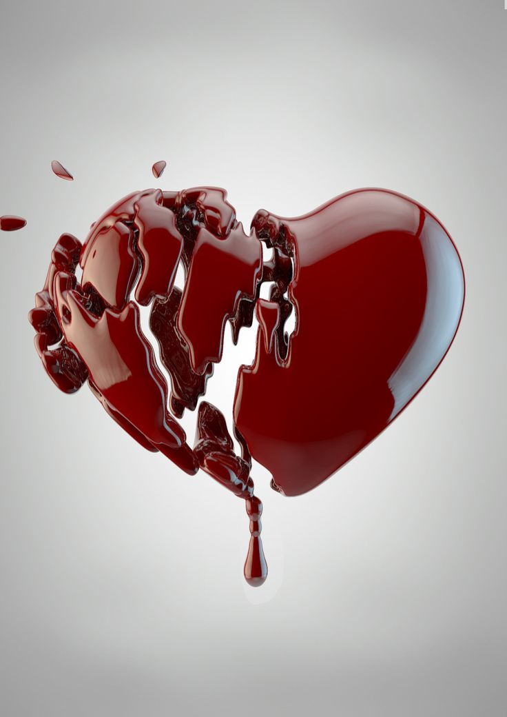 1000+ Ideas About Broken Heart Pictures On Pinterest
