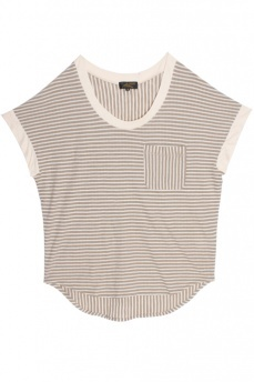 oversized stripe tee ++ le mont st. michel: Oversized Stripes, Body, Over Stripes, Over Tees, Oversized Tees, Over S Stripes, Stripes Tees, Xxxxxxxl Stripes, Apparel
