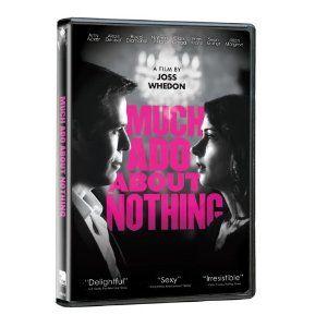 Much Ado About Nothing: Amazon.ca: Nathan Fillion, Clarck Gregg, Amy Acker, Alexis Denisof, Spencer Treat Clark, Fran Kranz, Joss Whedon: DV...