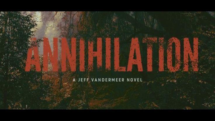 Annihilation es una película de thriller británico-estadounidense de ciencia ficción dirigida y escrita por Alex Garland basada en el lib...