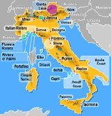 Helpful Italy tips and Itineraries
