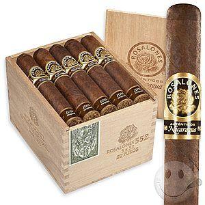 Rosalones by Joya de Nicaragua @ cigarsinternational