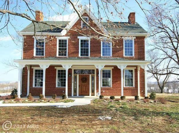 1000 ideas about Red Brick Exteriors on Pinterest
