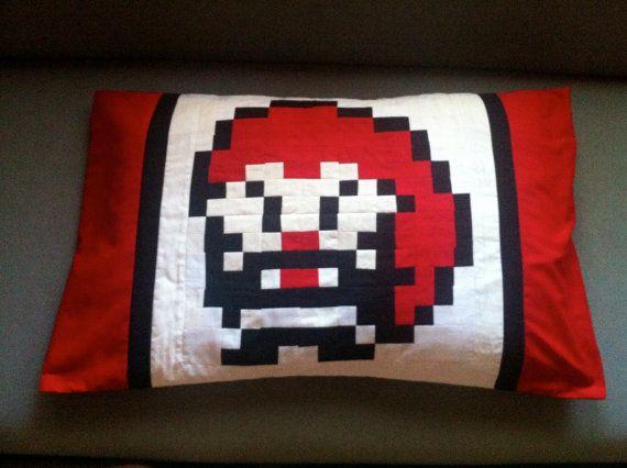 Pokemon Team Rocket Jessie Pillowcase, $40.00