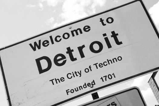 detroit techno music - Google Search
