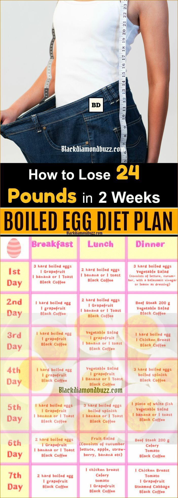The 25+ best Egg diet plan ideas on Pinterest | 2 week egg ...