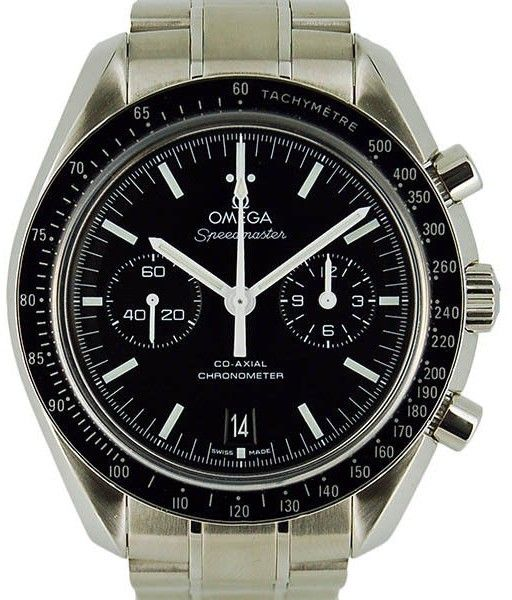Omega Speedmaster 311.30.44.51.01.002 Stainless Steel Automatic 42mm Mens Watch