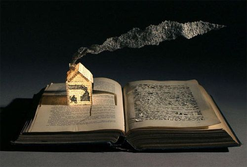 """""""If you have a garden and a library, you have everything you need."""" Marcus Tullius Cicero"""