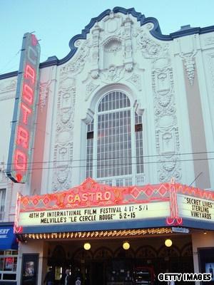 San Francisco Gay Bookstores Sex Shops Theatres - Gay