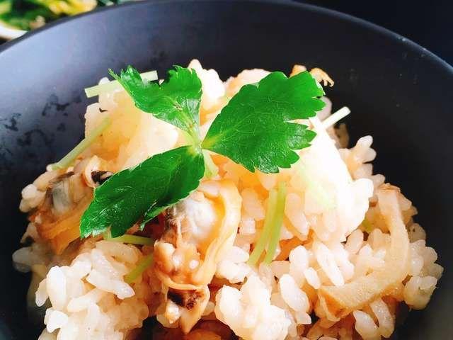 生姜 の 炊き込み ご飯