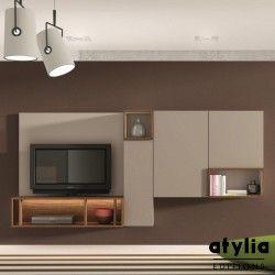 122 best MEUBLE TV LIVING ROOM images on Pinterest | Tv living ...