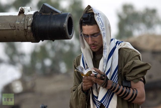 God Never Gives Up Hope: A Prayer for Israel - Truths You Can Use