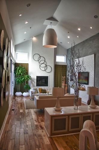 10 best Long Narrow Living Room images on Pinterest | Living room ...