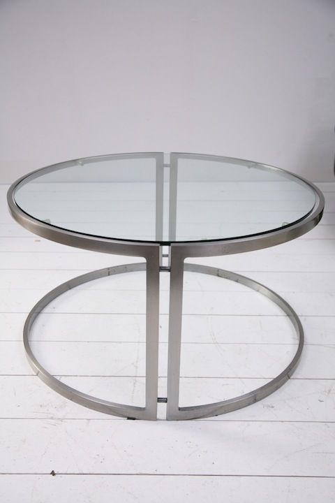 U0027Coulsdonu0027 Coffee Table Designed By William Plunkett For Plunkett Furniture  Ltd 1