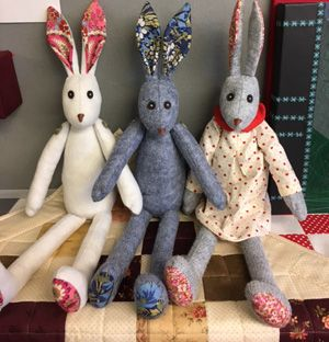 Image result for luna lapin pattern
