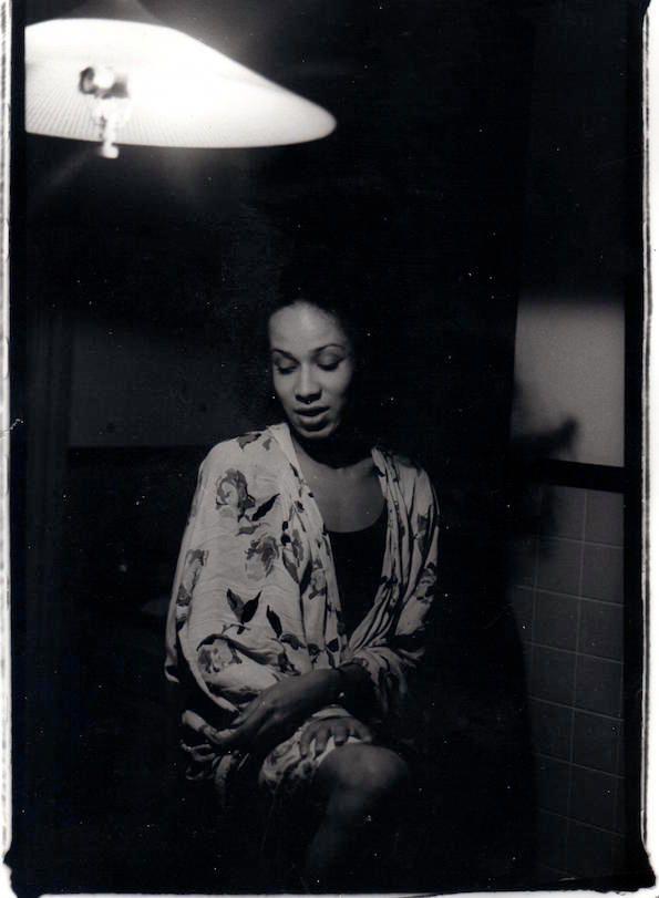Nan Goldin: Untitled, Boston, 1971-1974.Courtesy of Guido Costa Projects