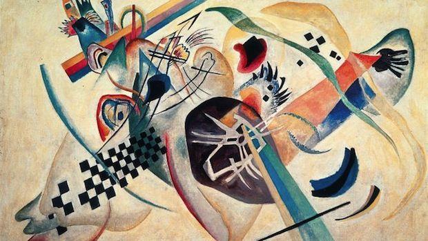 BRUSSEL – De naam Wassily Kandinsky klinkt velen wellicht bekend in de oren. De beroemde werken van de Russische schilder reizen met de tentoonstelling Kandinsky & Russia momenteel Europa rond en strijken gedurende drie maanden neer in het Koninklijk Museum voor Schone Kunsten.