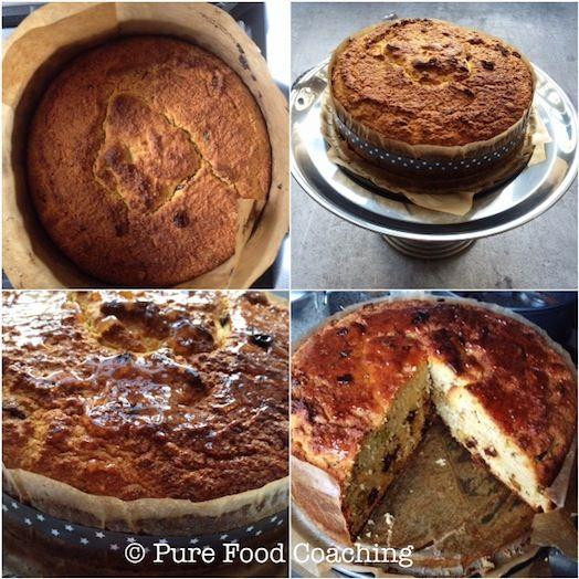 Recept: Panettone, Italiaanse paascake