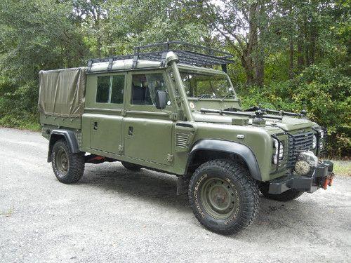 Defender 130