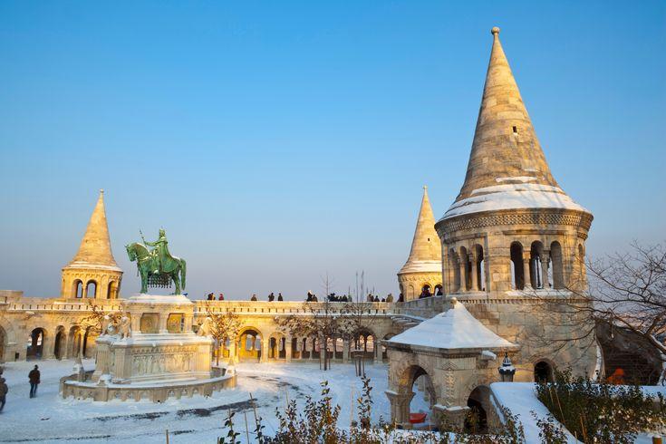 Winter city breaks in Europe: readers' tips