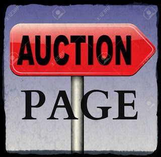 Blog: Auction Page