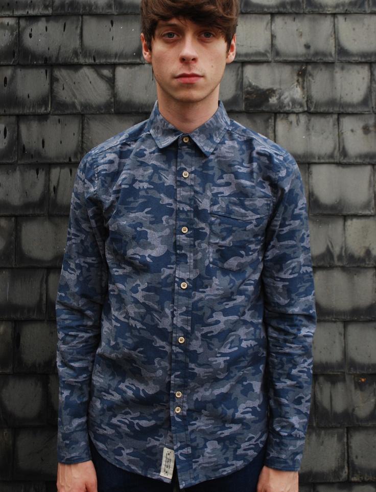 Bellfield Clothing | Bellfield clothing | mens shirts