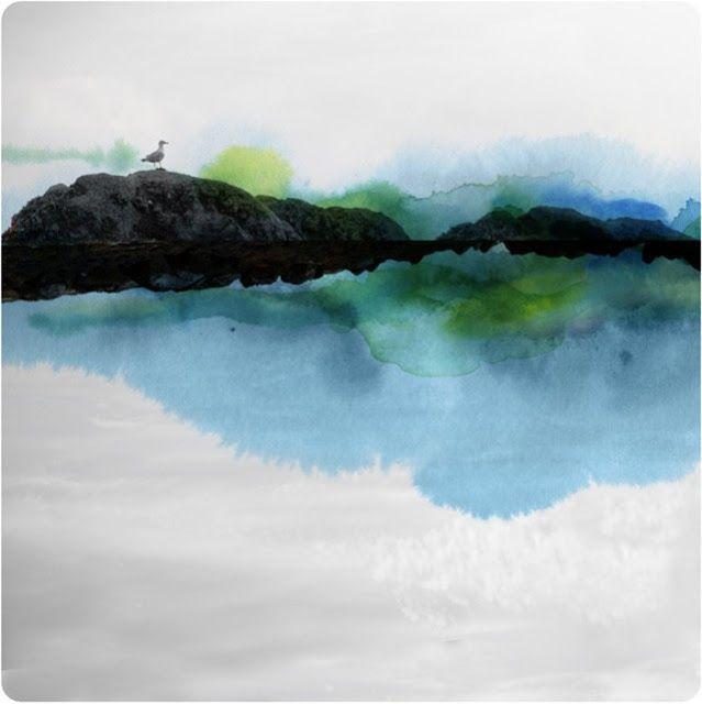 Artodyssey: Fabienne Rivory - Labokoff Art Project
