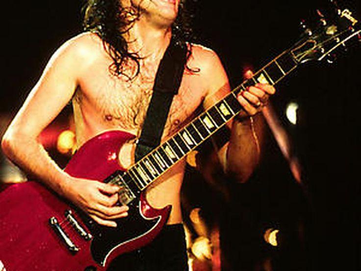 Guitarristas famosos - Taringa!