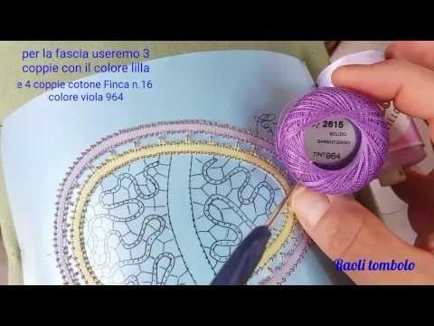 """Progetto """"Easter Egg"""" - 2a parte (riepilogo e fascia centrale) - YouTube"""