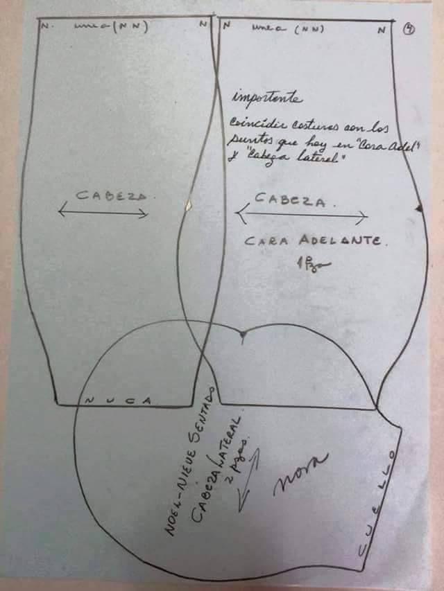 patron-muneco-papa-noel-tela-8.jpg (640×853)