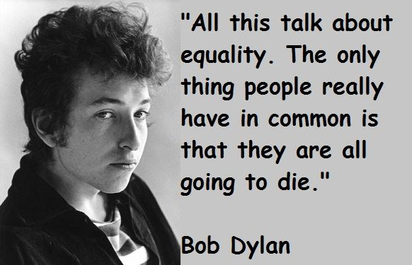 bob dylan quotes - Google Search